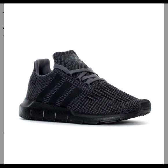 133568f0b2bb6 adidas Other - Adidas Swift Run Boys (8K) Toddler Shoes